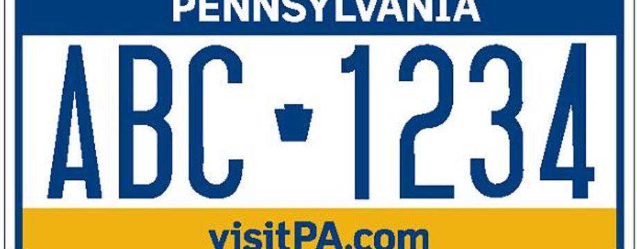 Will I Get A Pa Car Registration Sticker